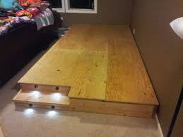 home theater riser platform. Exellent Theater You Can See Them Here But They Are Black U0026 Disappear Into The Carpet  Which Is What I Was Looking For They Work Great When Lights Out  With Home Theater Riser Platform E