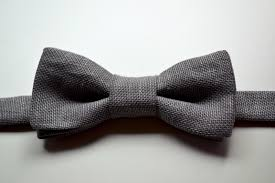 Bow Tie Sewing Pattern Simple Decorating Design