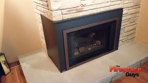 corner fireplace insert minneapolis mn
