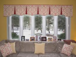 Patterns For Valances Interesting Simplicity Valance Patterns Pattern Window Treatments Awesome