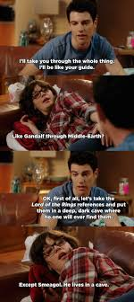 The Funniest New Girl Quotes From The First 99 Episodes