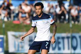 """Felipe Anderson Has Told His Teammates & Lazio That He Wants to Stay """"For  Life"""""""