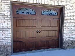 Clopay Garage Doors at Home Depot Fresh Exceptional Faux Wood Garage