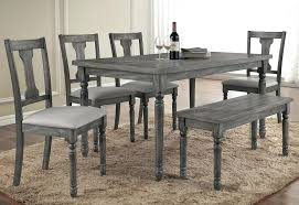 grey dining table and chairs grey table with chairs table with chairs and bench grey dining grey dining table and chairs