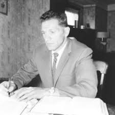 Albert Nickel - Mennonite Archival Image Database