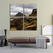 personalized multi panel canvas prints