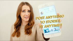 insram story hacks tips tricks