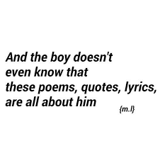 Quotes For Boys New Quotes About Boys Tumblr