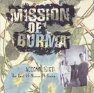 Accomplished: The Best of Mission of Burma