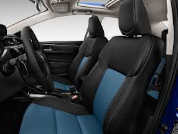 2015 Toyota Corolla S Plus Interior - Interior Ideas