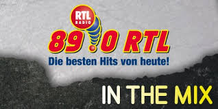 89.0 rtl in the mix mit dj c-ro