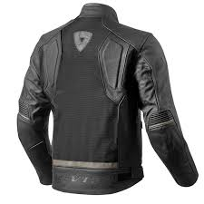 ignition 2 leather mesh waterproof summer motorcycle jacket