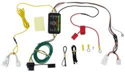 trailer wiring harness for a 2012 toyota prius etrailer com 2010 prius wiring harness at Prius Wiring Harness