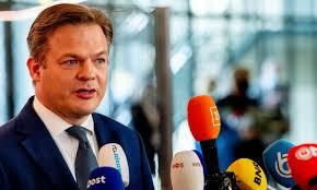 Kamerlid pieter omtzigt(cda) onder de indruk van de kwaliteit van forum voor democratie deze week: Netherlands What A Zoom Lens Brings To Light Eurotopics Net