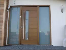 modern glass front doors inspirtions modern timber and glass front doors