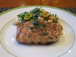Cooking Light Recipes October 2014 Kristi In The Kitchen Tuscan Style Garlic Herb Pork Chops