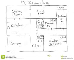 My Dream House Royalty Free Stock Images   Image  My Dream House