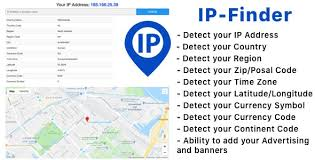 Download Ip Finder Ip Location Finder Php Script Nulled