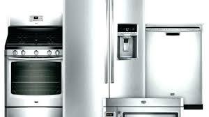 appliance suite deals. Plain Deals Kitchen Appliance Suites Modest Best Package Deals Bundle Appliances  Packages Medium Instructive On Sale With Suite A