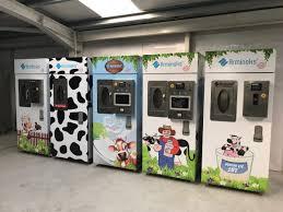 Gas Pump Vending Machine Awesome Milk Vending Machine Arminoks Makina