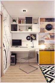 Design Interior Ruang Kerja Minimalis 20 Desain Ruang Kerja Minimalis