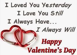 valentine messages for boyfriend long distance