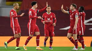 Premier league match liverpool vs leicester 22.11.2020. Liverpool Vs Leicester City Football Match Report November 22 2020 Espn