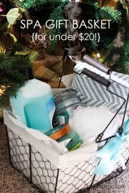 Bathroom Gift 17 Best Ideas About Spa Gift Baskets On Pinterest Themed Gift
