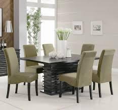 Living Room Tables Sets Dining Room Surprising Glass Dining Room Tables Ideas Best Glass