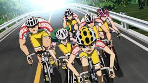 Yowamushi Pedal: New Generation – Episódio 17