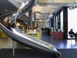 google san francisco office tour. HQ In San Francisco: Google Slide Francisco Office Tour X