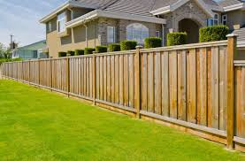 fencing installation railing installation services wood privacy wood fencing