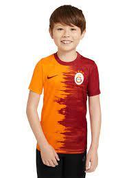 Galatasaray Çocuk Parçalı İç Saha Forma 2020-21 - GSStore