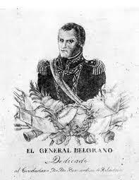 La construcción de la imagen pública de don Manuel Belgrano a través de representaciones plásticas de los artistas del siglo