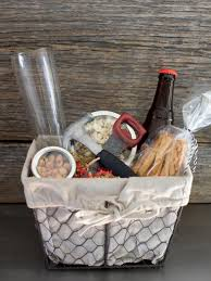 Kitchen Present Christmas Gift Baskets Hgtv
