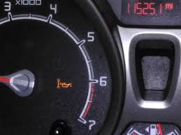 What Does The Wrench Light Mean On A Ford Fiesta Ford Fiesta Questions What Does This Mean Cargurus