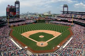Phillies Field Seating Chart 34 Rational Diamond Club Seats Phillies