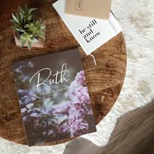 Ruth - Fields of Grace | Book of ruth, Grace and co, Look at the book