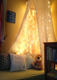 Reading Nook 23 Amazing Canopies With String Lights Ideas Toddler Reading