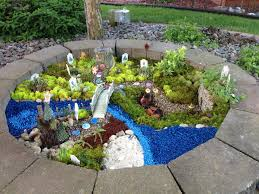 Fairy Garden Pictures Customer Created Fairy Gardens Pahls Market Apple Valley Mn