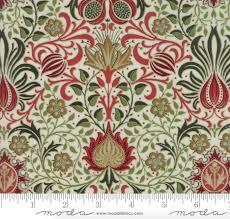 Persian Design Fabric