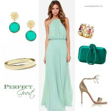 Perfect Dress For A Beach Wedding Guest