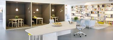 Image Interior Architonic Best Office And Contract Brands Vitra Detail New Way Of Working In The Studio Office Detail Magazine Of