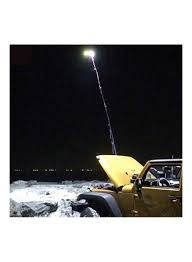 Camping Lights Dubai Shop Conpex 500w Outdoor Multifunction Led Light Fishing Rod Camping Lamp 5m Online In Dubai Abu Dhabi And All Uae