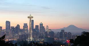Seattle Cityscape 400 Free Seattle City Images Pixabay