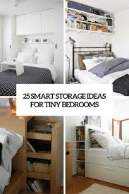 how to organize a small bedroom with a lot of stuff