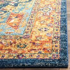 orange and gray rug orange gray rug pin by on living decor orange area with regard orange and gray rug