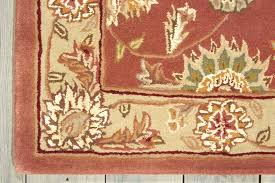 rose area rug rose area rug from e furniture design lowther rose gold garden area rug
