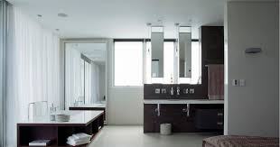 minosa the new modern design pas retreat vs ensuite the open plan bathroom