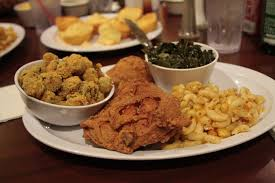soul food a look at southern cuisine essays of a young philologist soul food at powell s place
